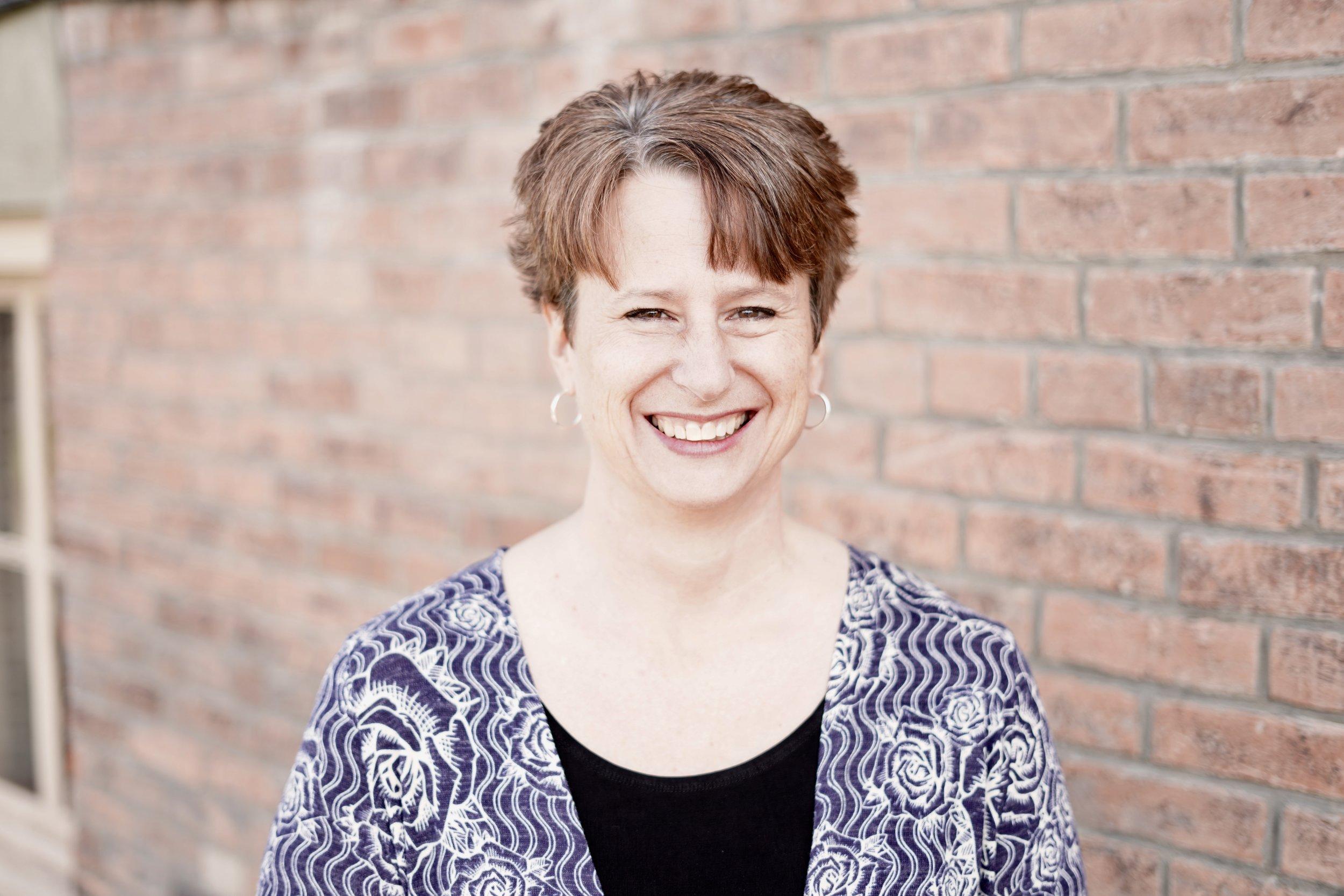 Renee Hellman - Administrative Assistantreneeh@bwater.org