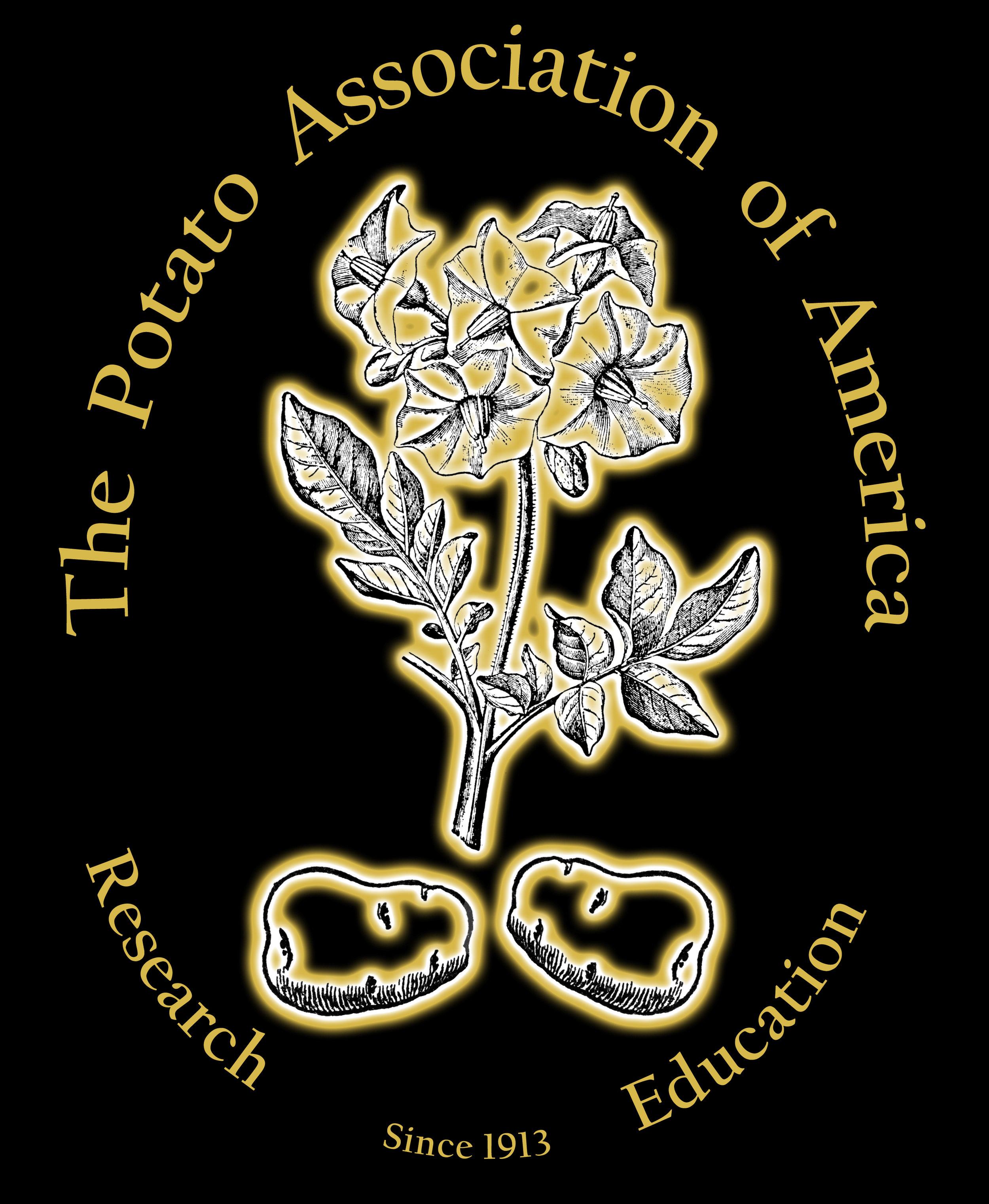 Scientific society logo