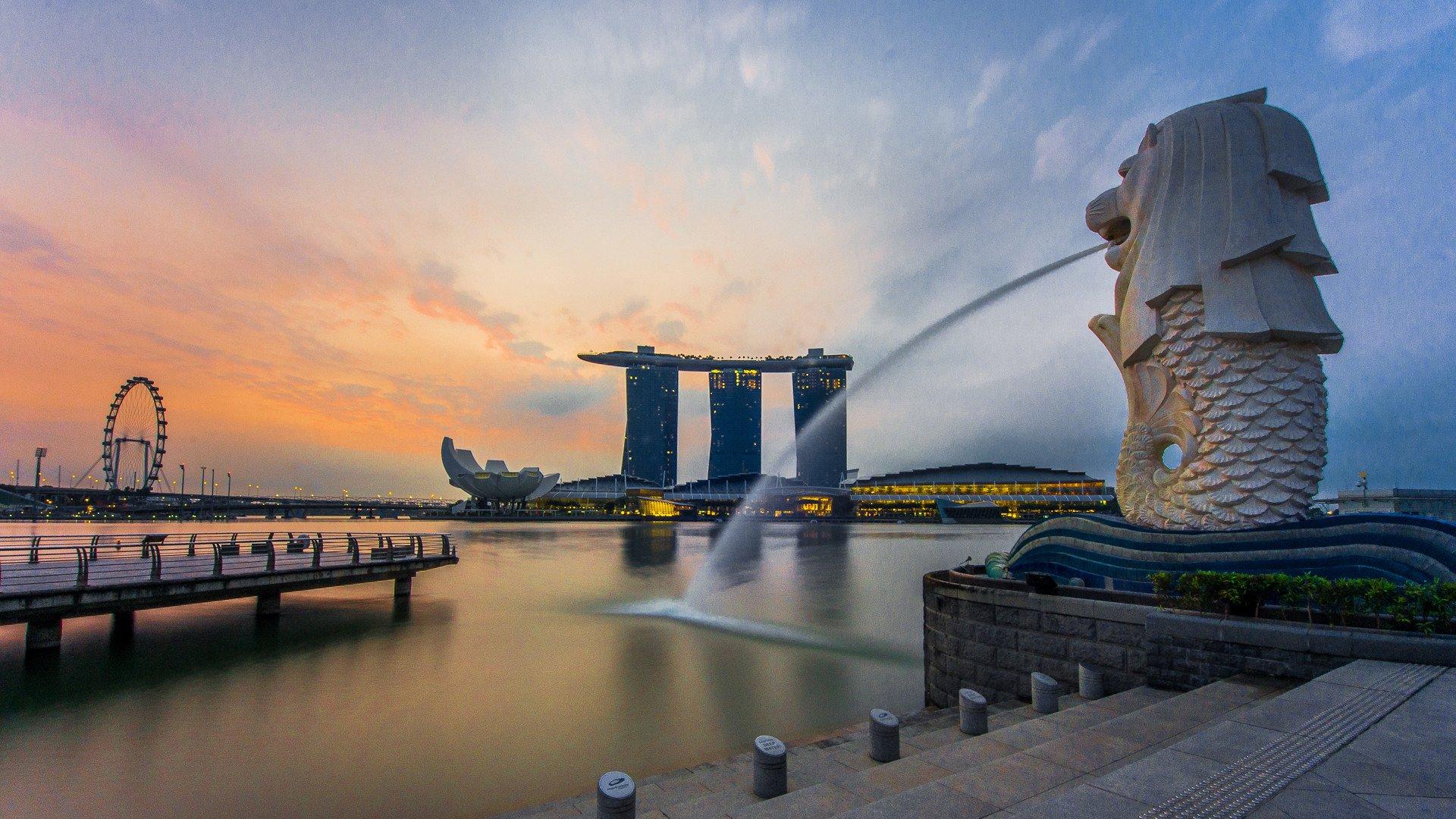 ICYMI: High Fives Around the World -