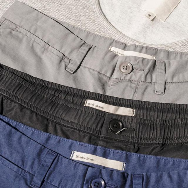 The perfect warm weather shorts are here. Find yours in the Luna Shorts and Castaway Shorts. #lifeafterdenim