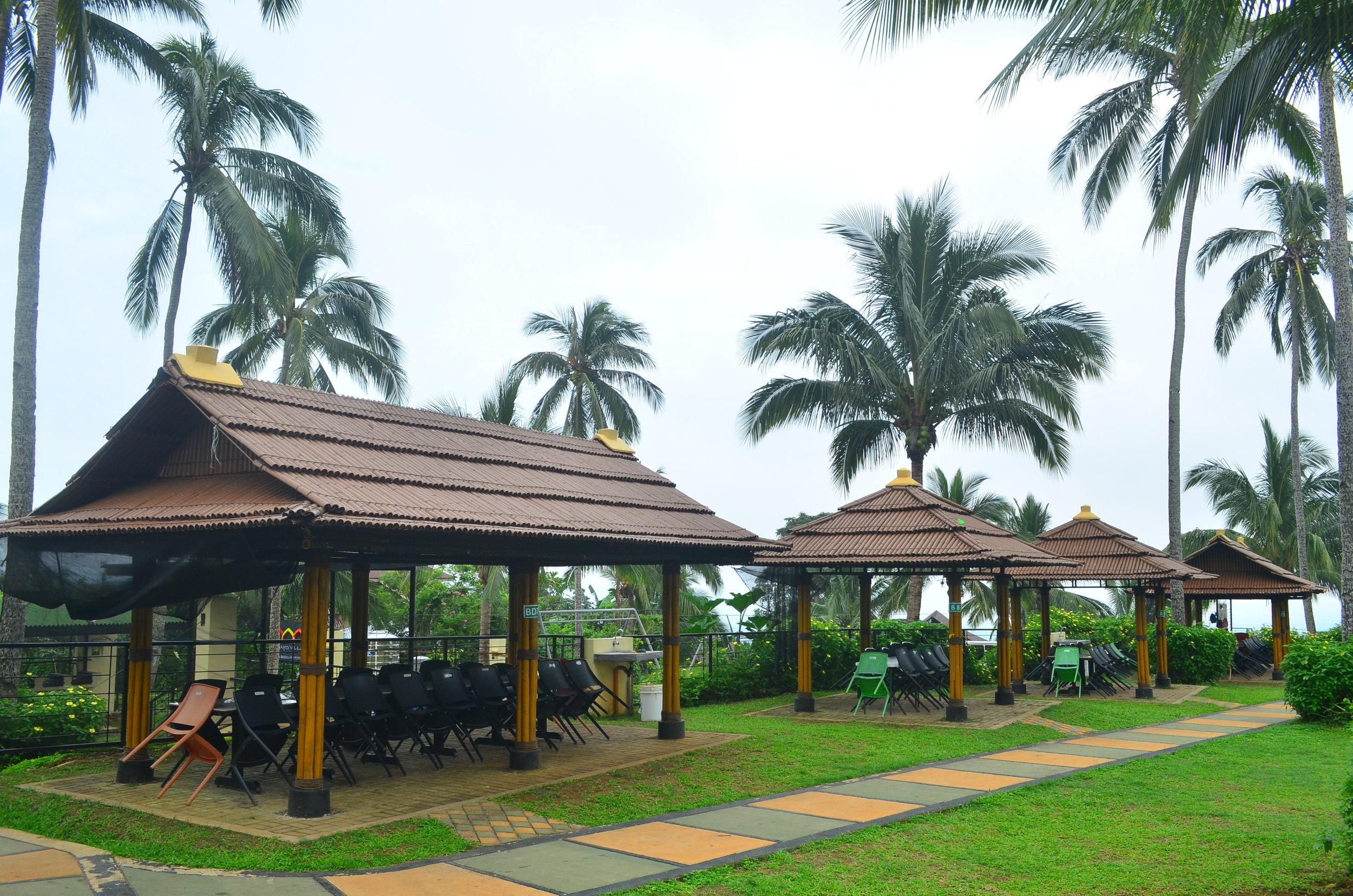 picnic huts cottages )adventure park area 4.JPG