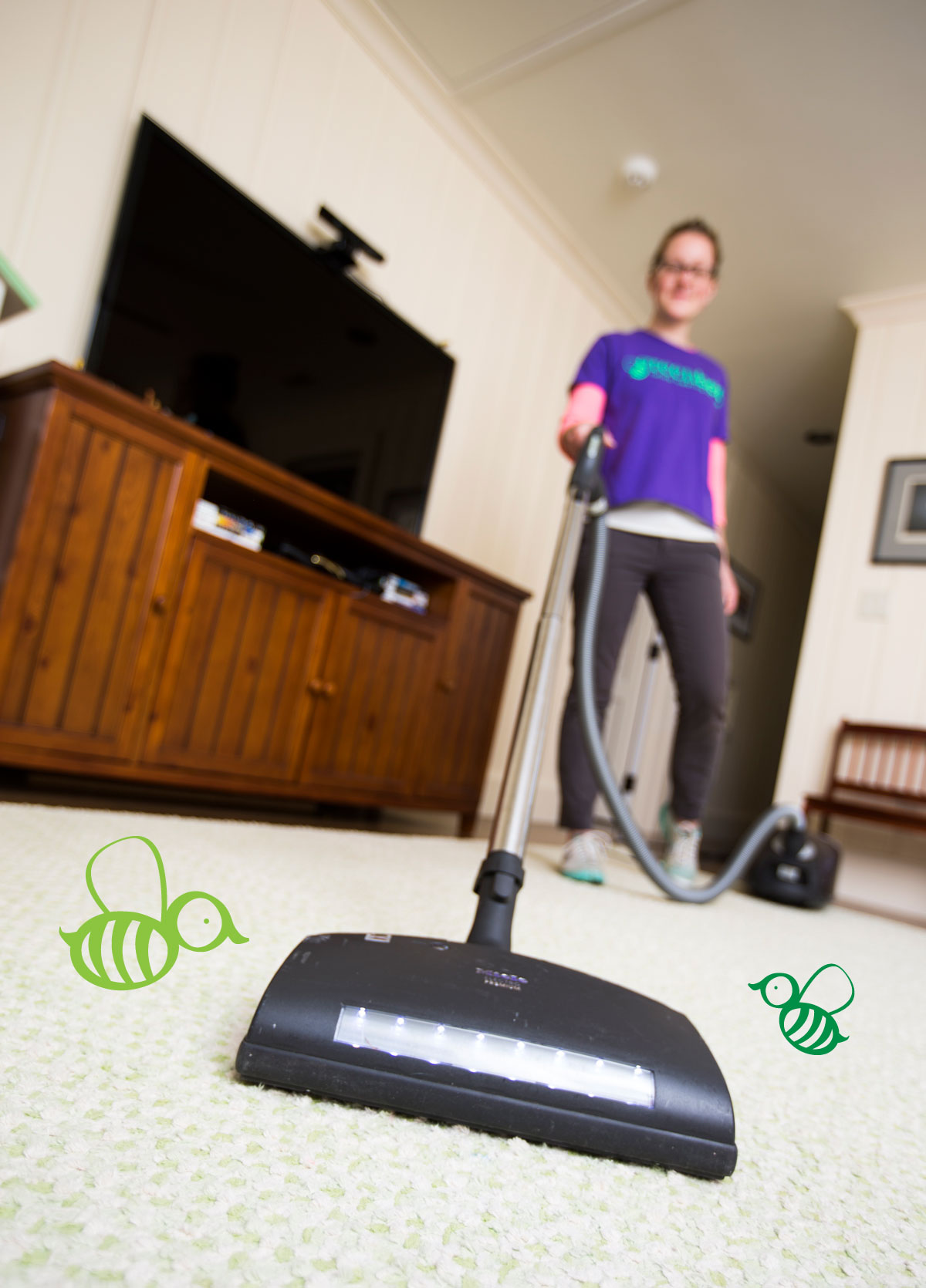 Home Cleaning Asheville