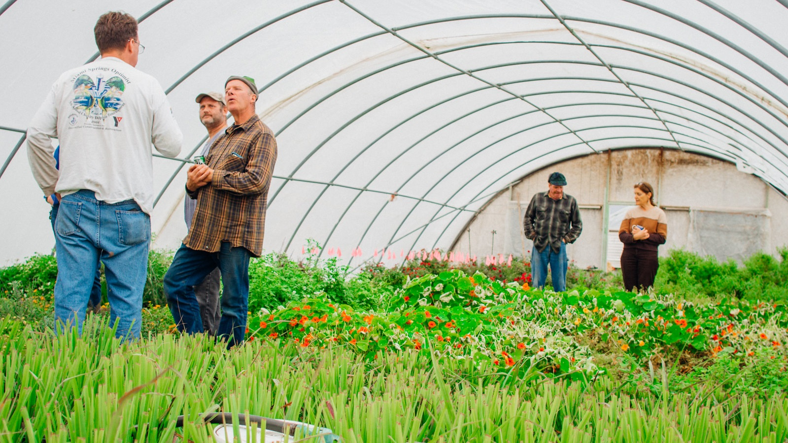Farm Tour Aug 11 - On August 11, from 9 am to 5 pm, visit Boise Farmers Market farms and see where your food is grown.