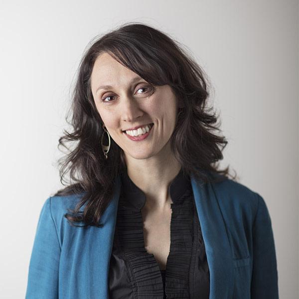 Emily Horowitz, LPC   Co-Founder and Executive Director
