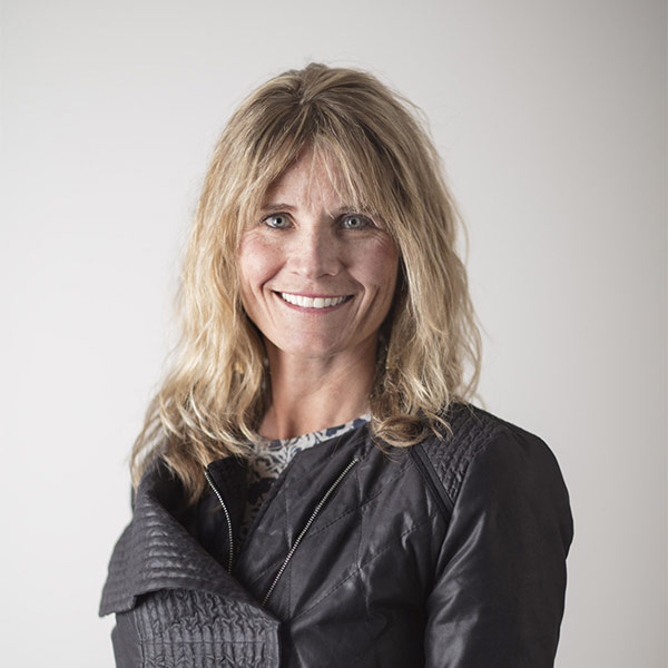 Kate Kripke, LCSW   Co-founder and Board Chair