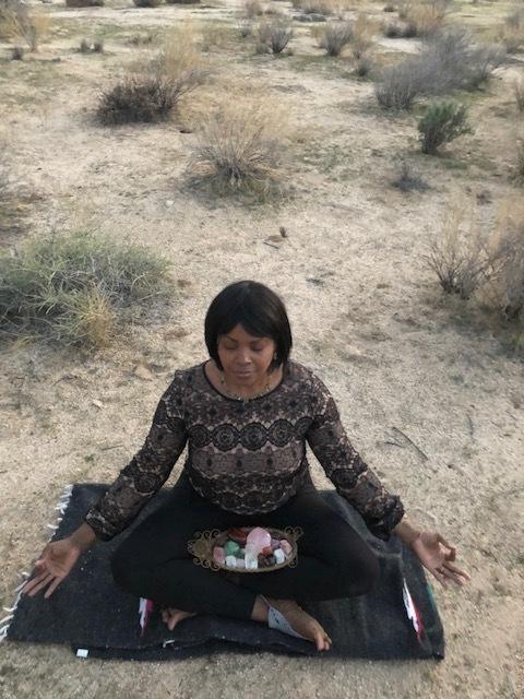 AK Medition Seated blk & beige.jpg