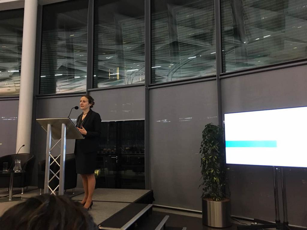 Director of Life Sciences at the UK Innovation Agency introduced the UK Life Sciences 2025 Program.