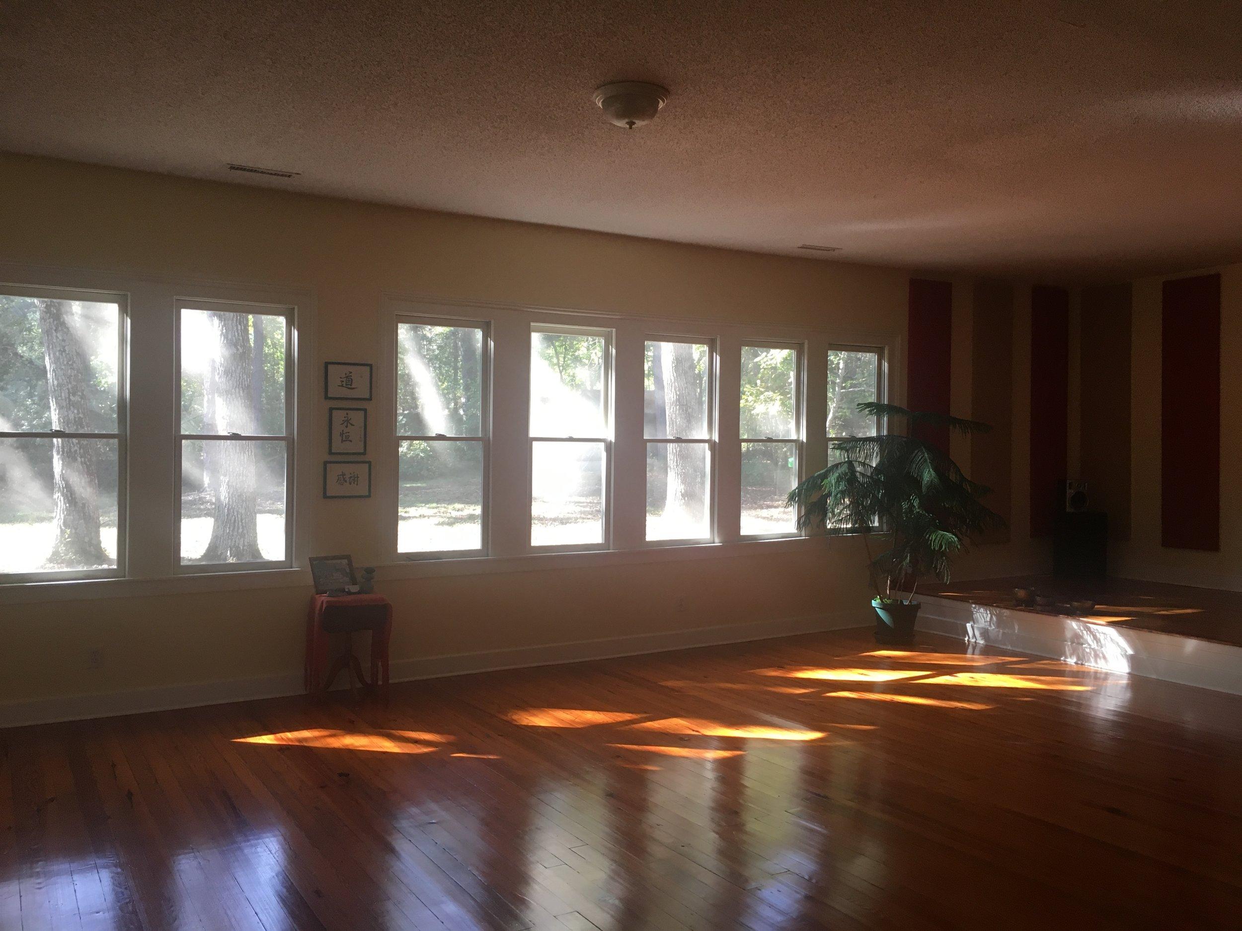 Kids Yoga Teacher Training Retreat