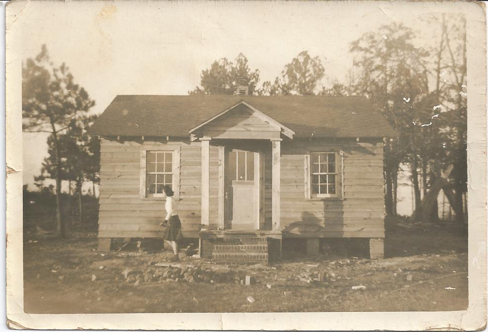 Tallapoosa Wellness Collective of Carrollton Georgia Historic Photo