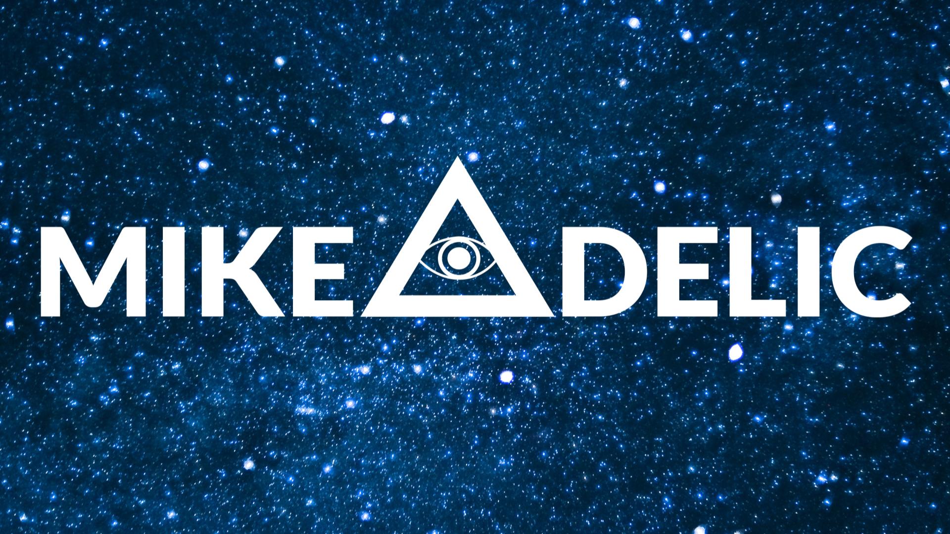Mikeadelic Podcast