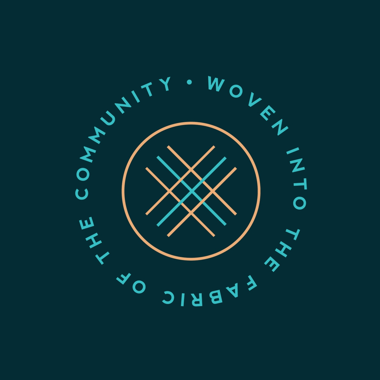We are a community woven together in Christ with an active commitment to serve the neighborhoods we live in. -