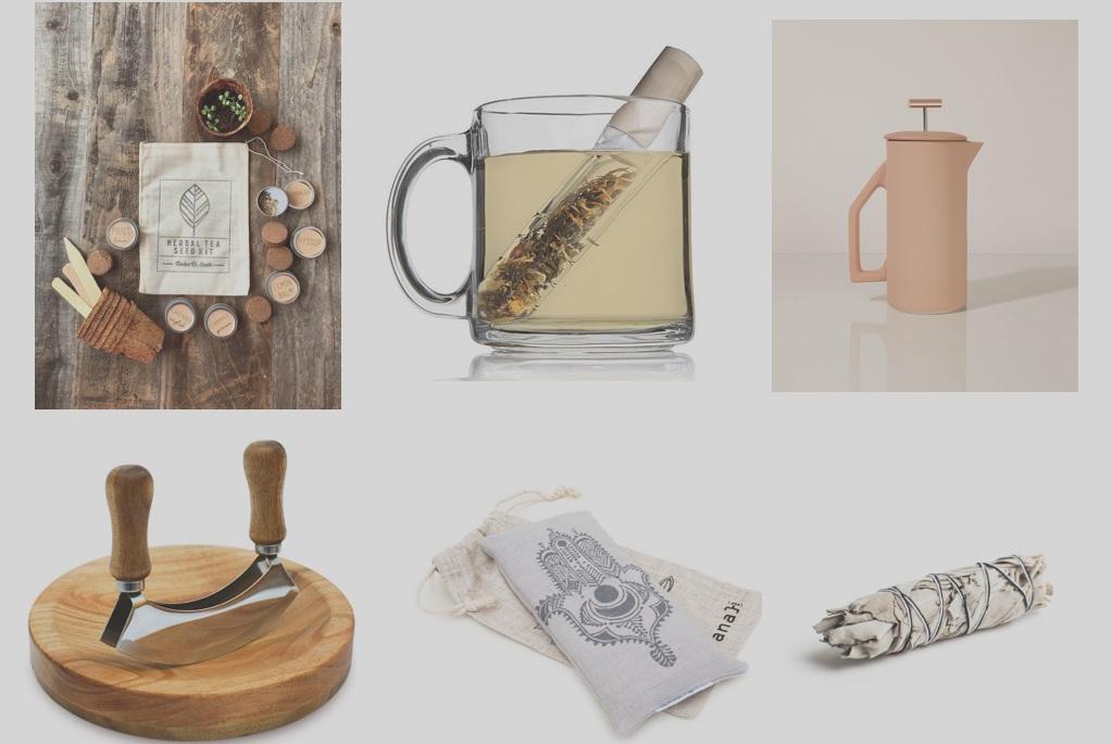 Home & Ritual -