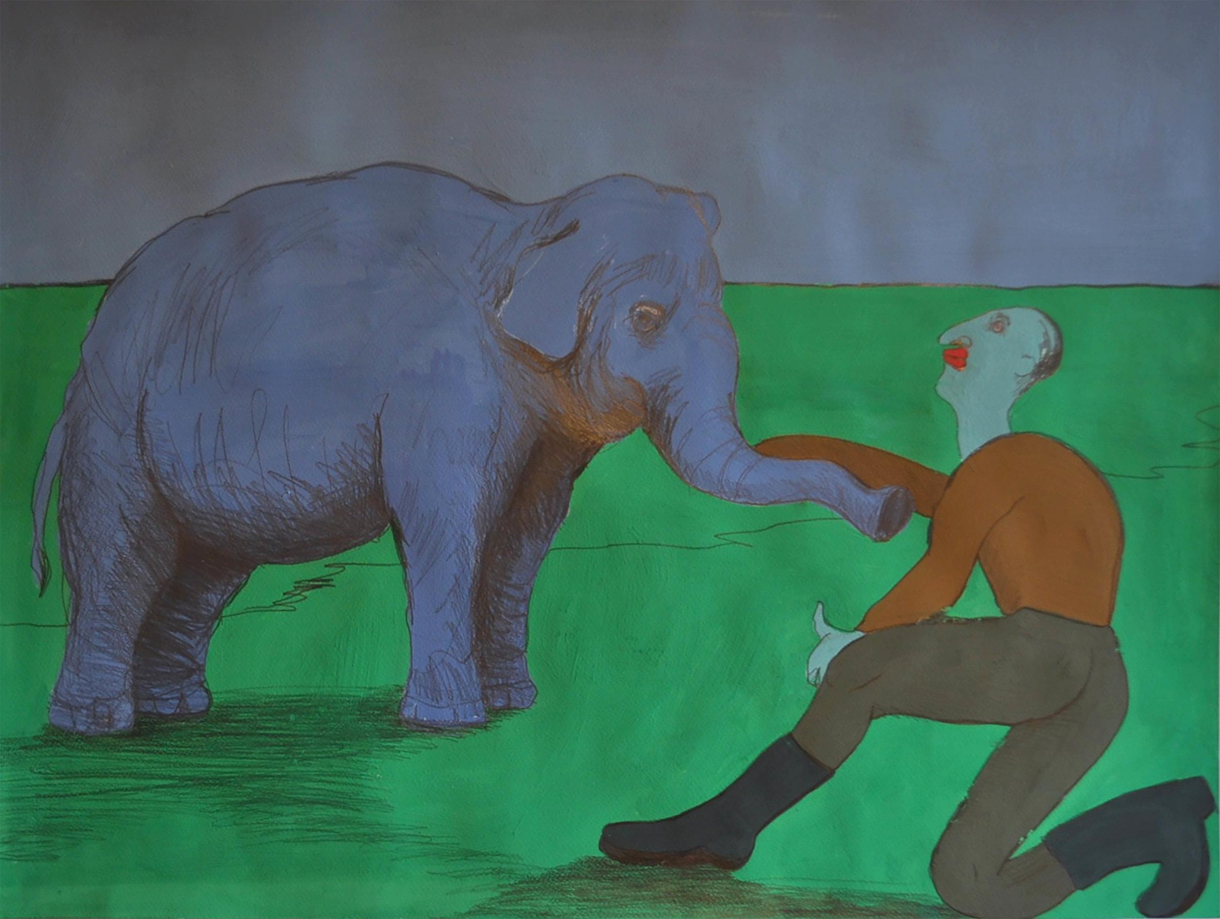 Bonaventura_Elephant_and_Trainer .jpg