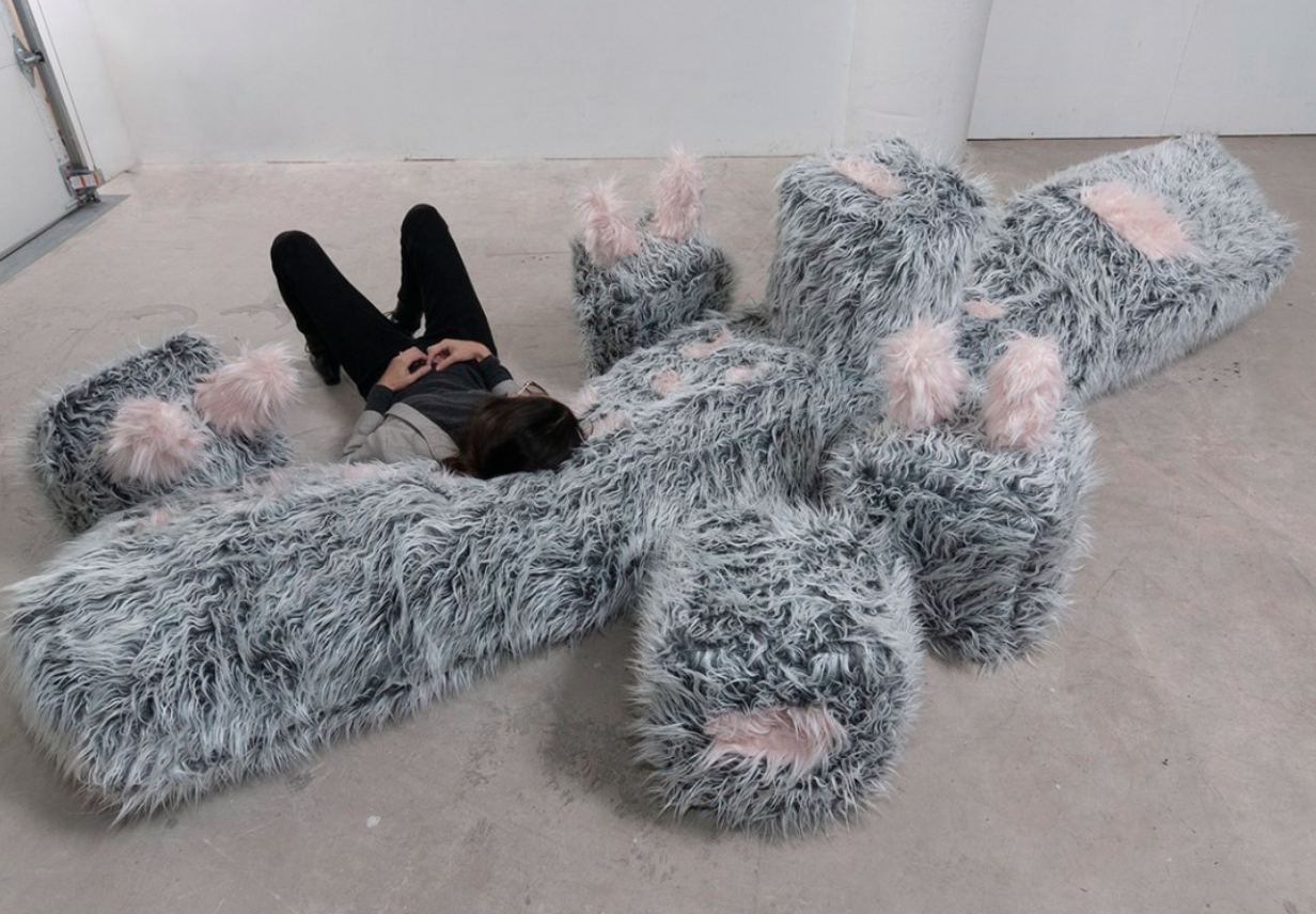 SOME ARE CONNECTIONS  SOPHIA SOBERS & JACOB M FISHER  July 12, 2019 - August 11, 2019   View Exhibition