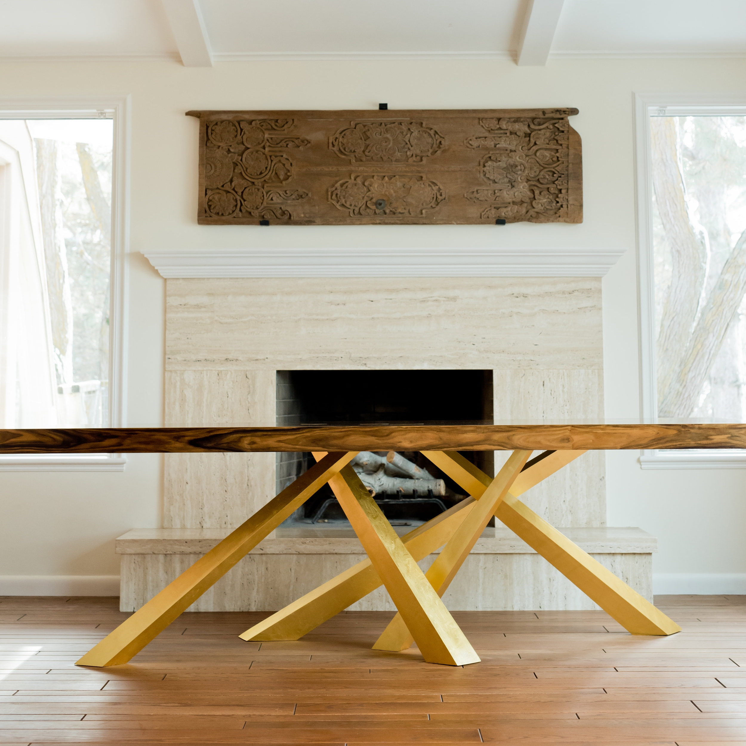 PRINCE DINING TABLE -