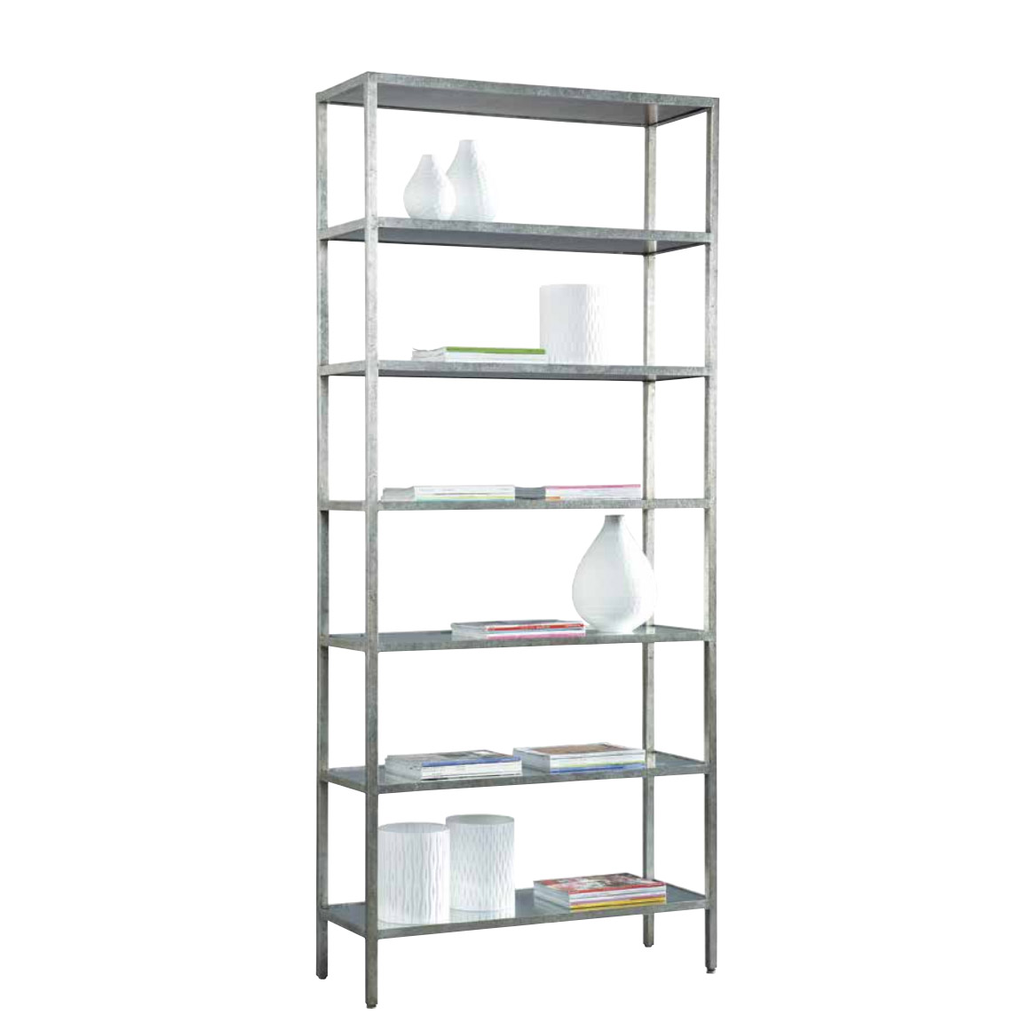 _Pickford Tower Bookcase - Silver.jpg