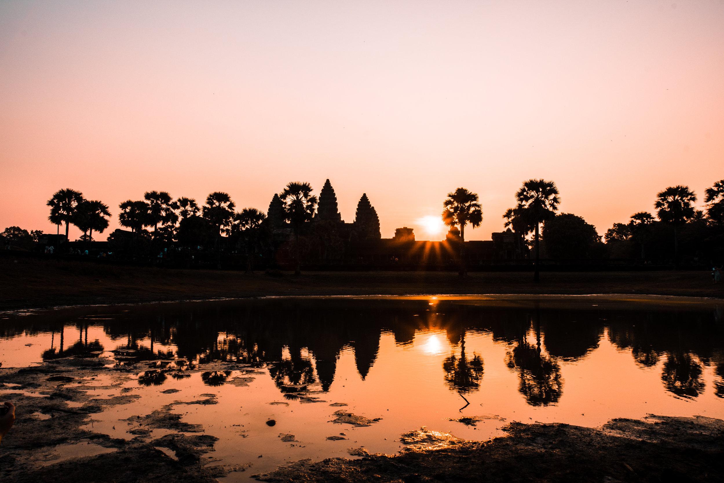 Leadership development for CARE Ratanakiri, Cambodia -