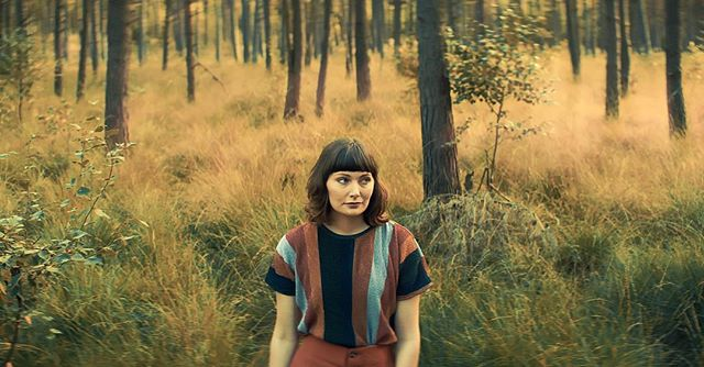 "Finally! Coming soon. Last year I had the pleasure to shoot the music video of ""Minoa - strangers"". It was incredibly fun to try things that did not really fit into any commercial film project I've done in recent years. Deepest thanks to the crew who worked on the project and who found the idea of dragging a dolly through the forest at night only partially completely stupid. Crewlove - #musicvideo #framegrab #hawkanamorphic #anamorphiclens #screengrab #film #forest #films #color"