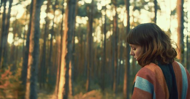Recent work - A music video for Minoa. It was a really exciting experience to develop and shoot a music video. From the beginning I have seen it in a certain way as a playground for things that I always wanted to try. Certain zoom optics, color palettes, etc. Many thanks to the whole team for the time and creative effort in this project. @jannikubrick @robert.cordes @hellothisisbenjamin @paulderinfluencer @nicoflach @paul.s.ernst @arend_karate @diverently .  #musicvideo #hawkanamorphic #forest #filmmaking #filmlight #behindthescenes #frame #framegrab