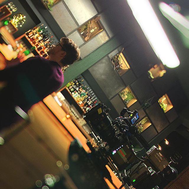 Danke für den tollen Dreh! Großartiges Team #behindthescenes #arrialexa #filmmaker #onset #filmmaking