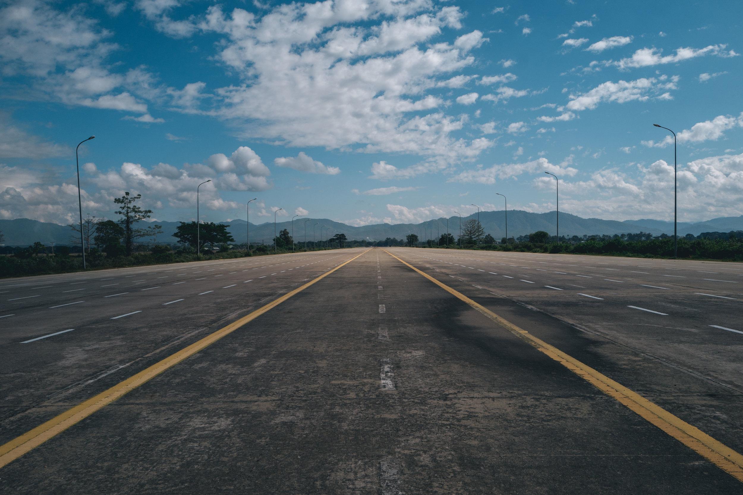 19/26 - Auf dem Weg nach Mandalay