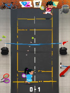 Quick Tennis ingame screenshot2.png