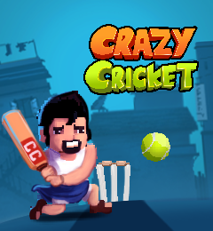 Crazy Cricket - Platforms - Jio Phone (Out now)Casual street cricketing action on the Indian street with simpler one touch controls. Unleash crazy cricketing shots and hit the surrounding environment objects to score more runs. Choose from a variety of Indian street locations and Characters.