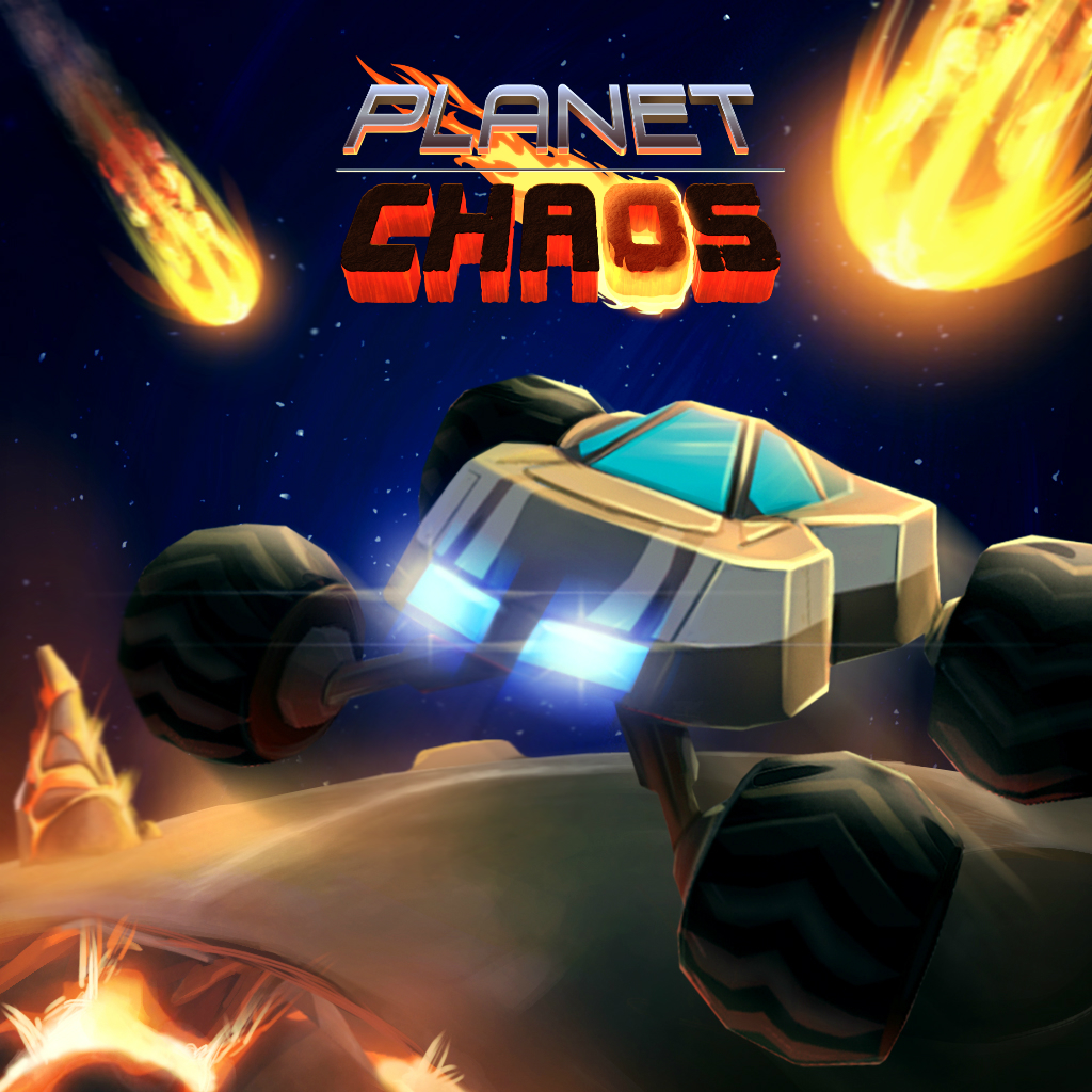 Planet Chaos - Platforms- AndroidYou are a poor stranded Rover on a distant planet which is going through its Apocalypse now. Dodge the incoming meteors that come crashing onto you and steer away from the volcanic mountains popping from the ground. Pick up shields to defend yourself from the attacks and survive as long as you can in this unique take on Endless game genre. Take a meteor shower in Volatile Planet!
