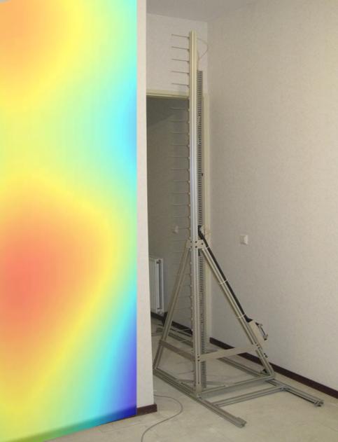 Sorama可視化的公寓中的低噪音問題