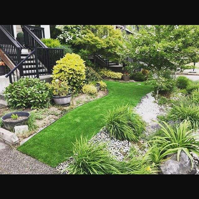 Good quality and fantastic prices at Tanner's turf #landscapedesignersdream #tannersturf365green #tannersturfservice #artificialturfexperts #lawncare #turfinstallation