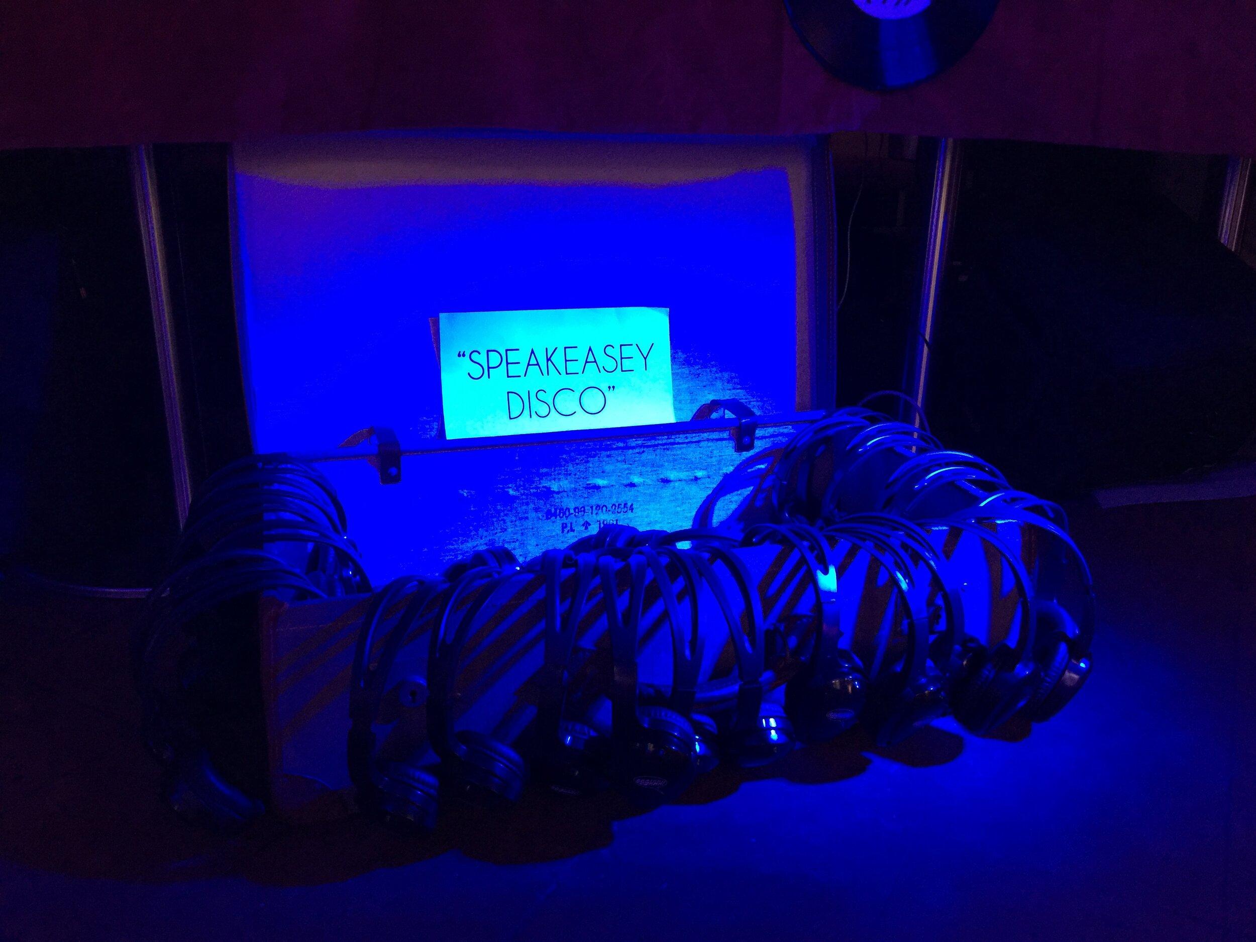 Speakeasy Disco Box.JPG