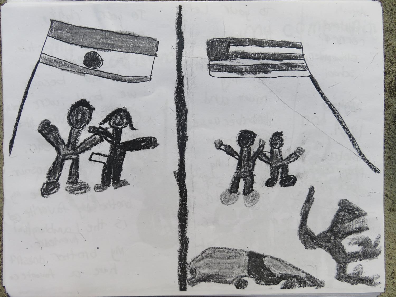 Aarush (3rd Grade)