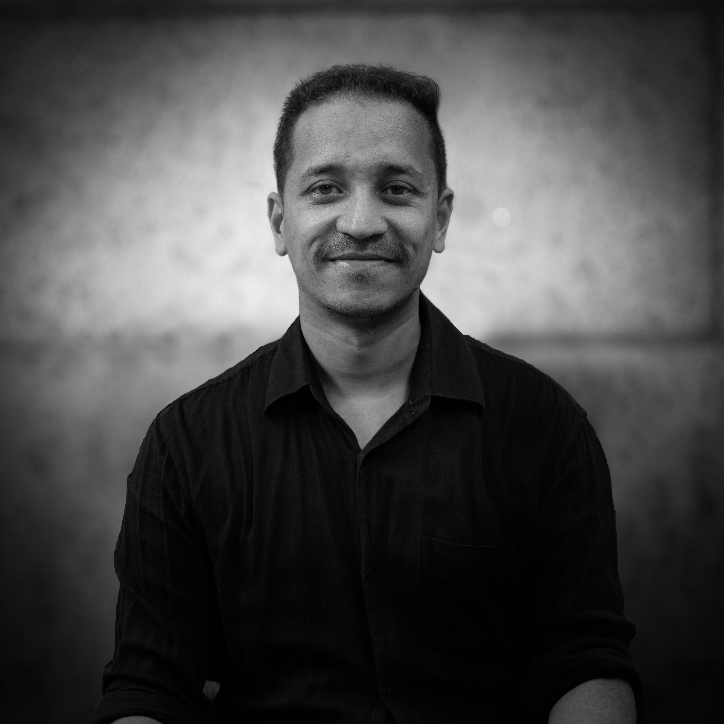 Managing Director, Hotei Nepal - Nikesh Timilsina  info @ hoteiproductions.com