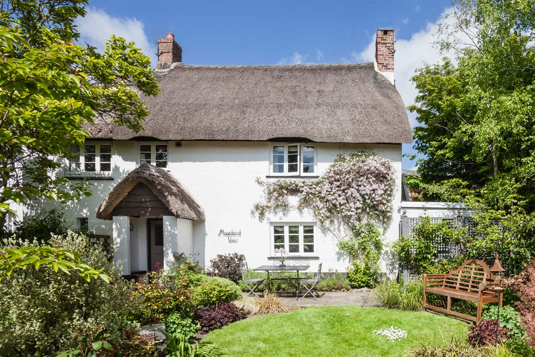 Moorland View Cottage