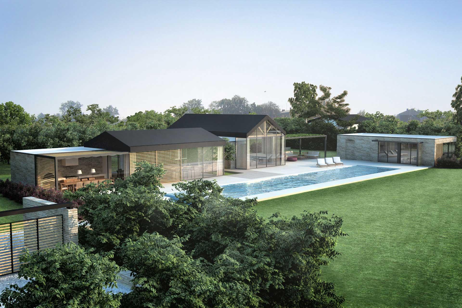 Architectural Design -