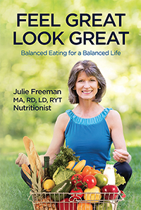 CookBook- Feel Great Look Great —Balanced Eating for a Balanced Life