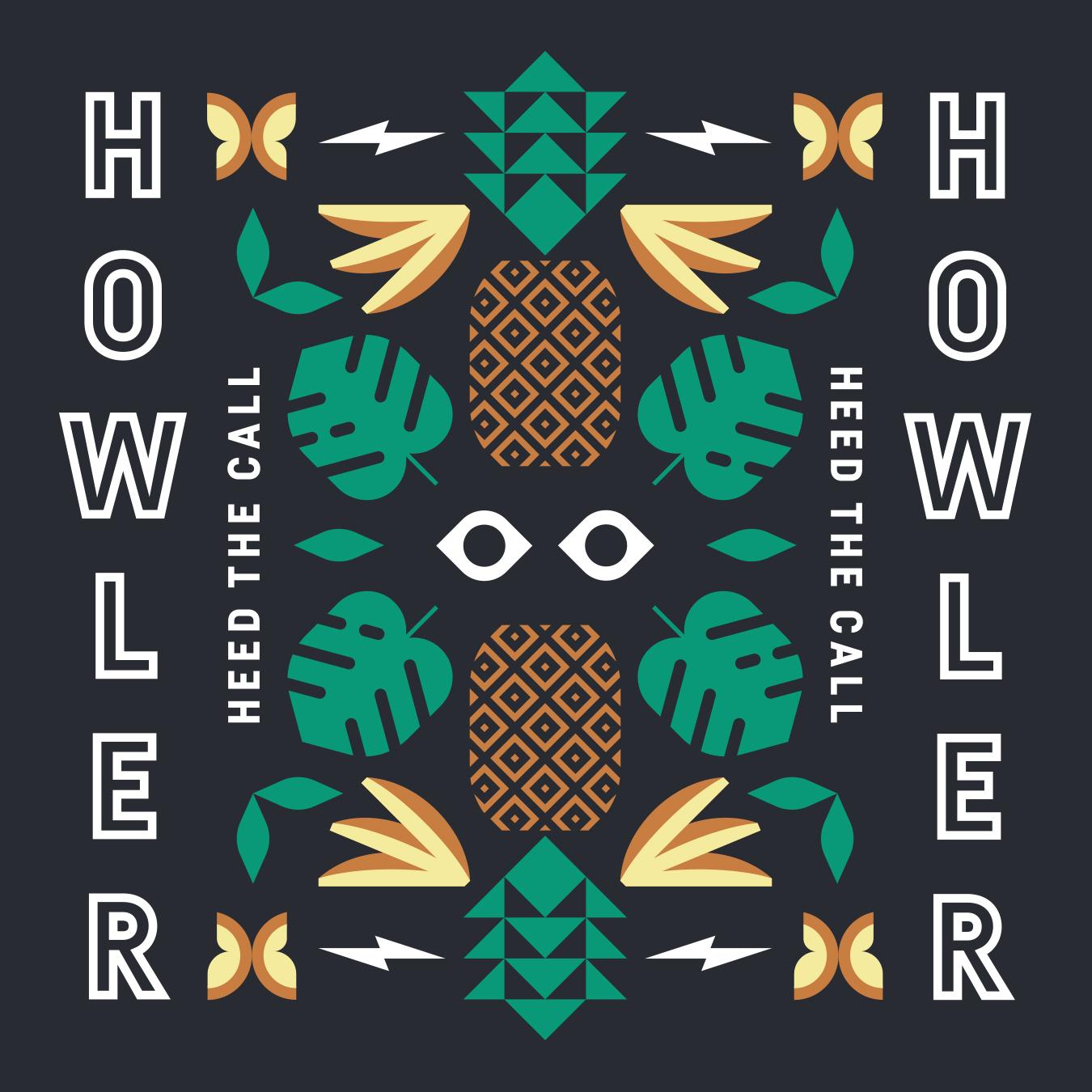 Howler Bros. Pineapples & Bananas