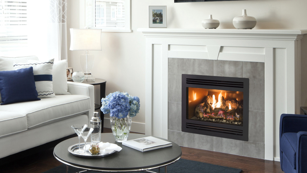 Pacific Energy Fireplaces