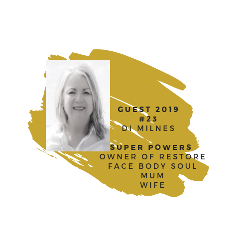 - Listen as I chat with Jackee from the Busy Mum Podcast about the hurdles you cross when you are in business and my 5 (!) industry changes. We touch on marketing and packaging and profit along with loads of other areas including our love for cooking.