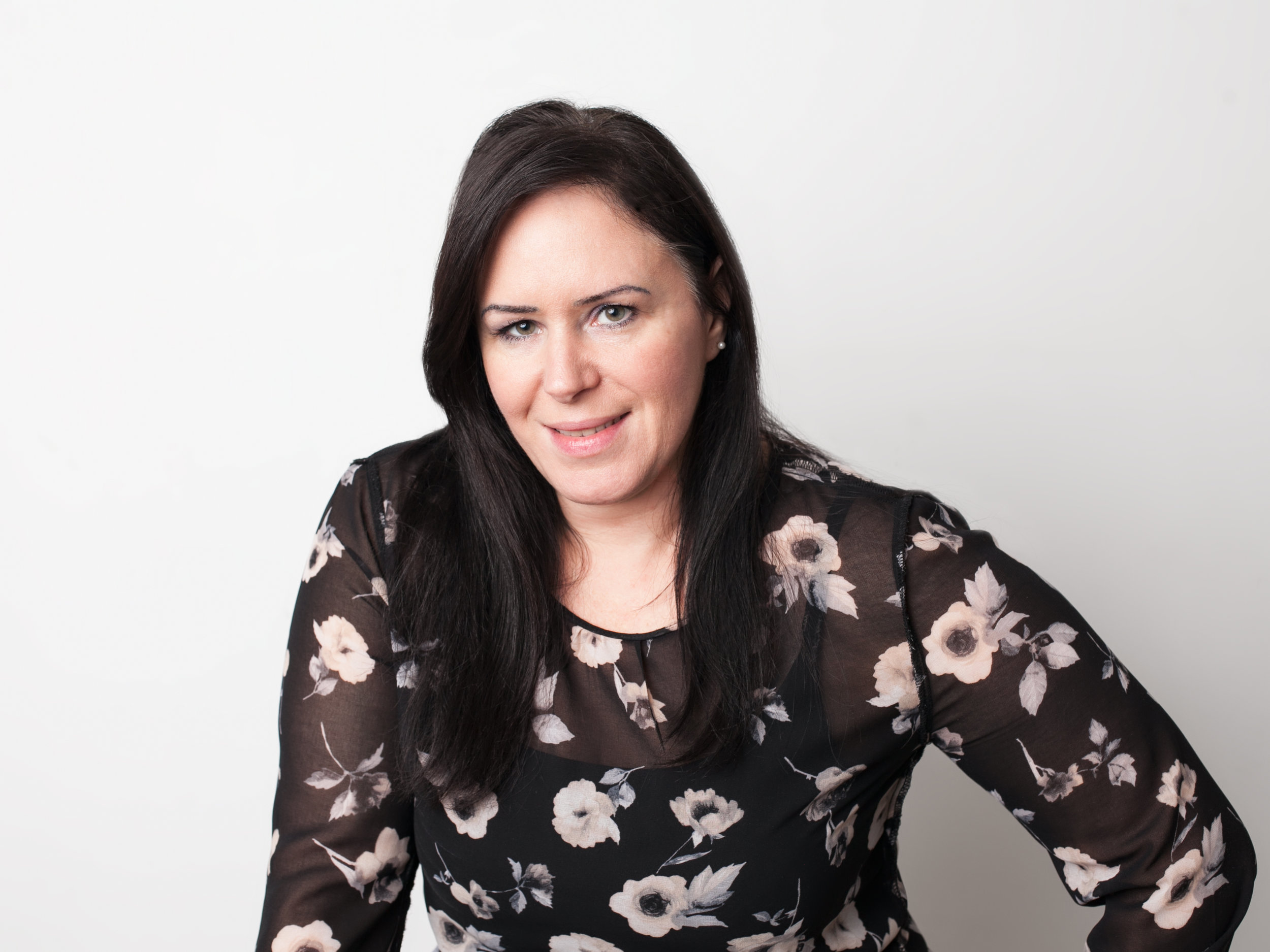 Melanie Guibord | Actress in Spørre