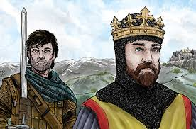 Robert The Bruce, King Of Scotland.jpg