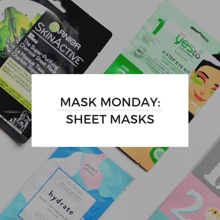 Mask Monday CVS Sheet Masks.jpg