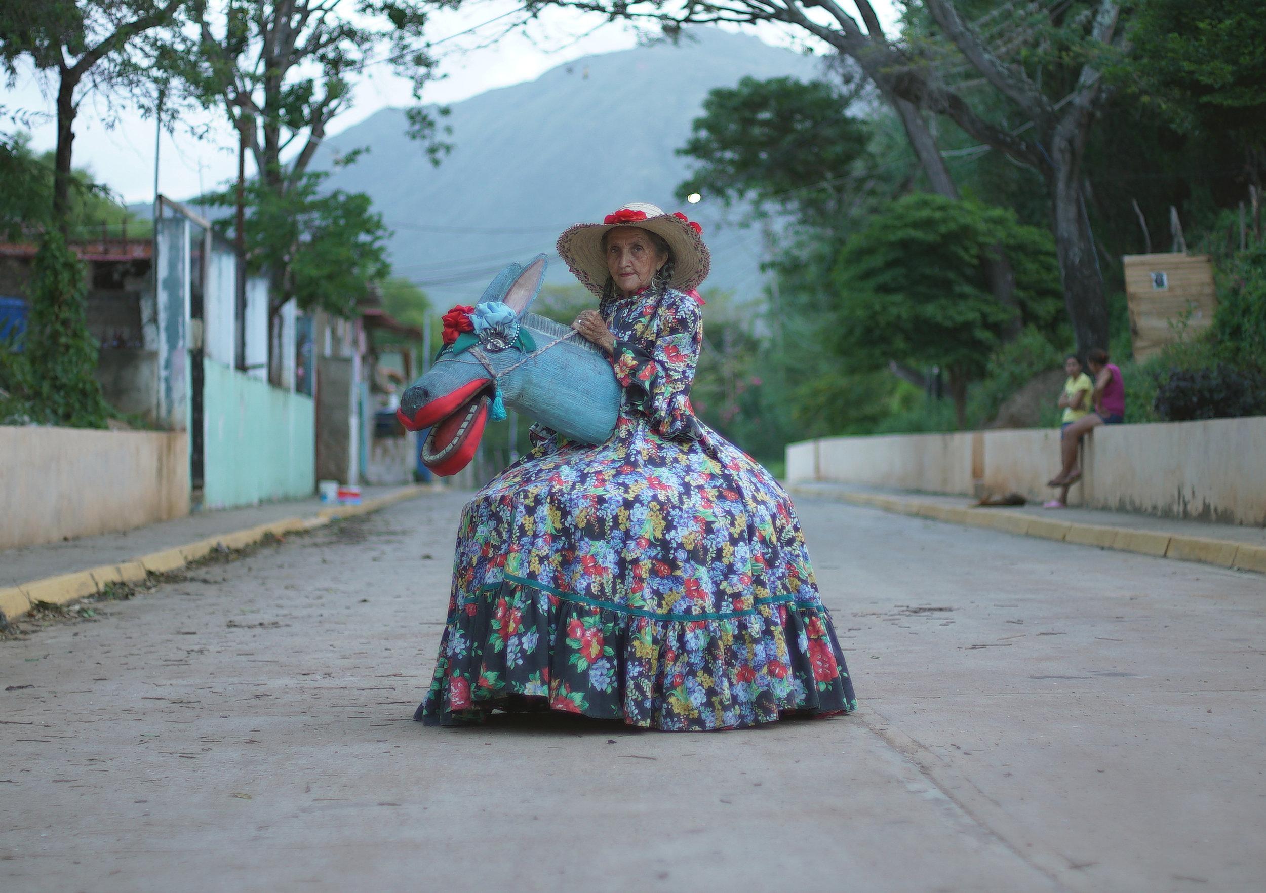 LA MOROCHITA - Short Documentary