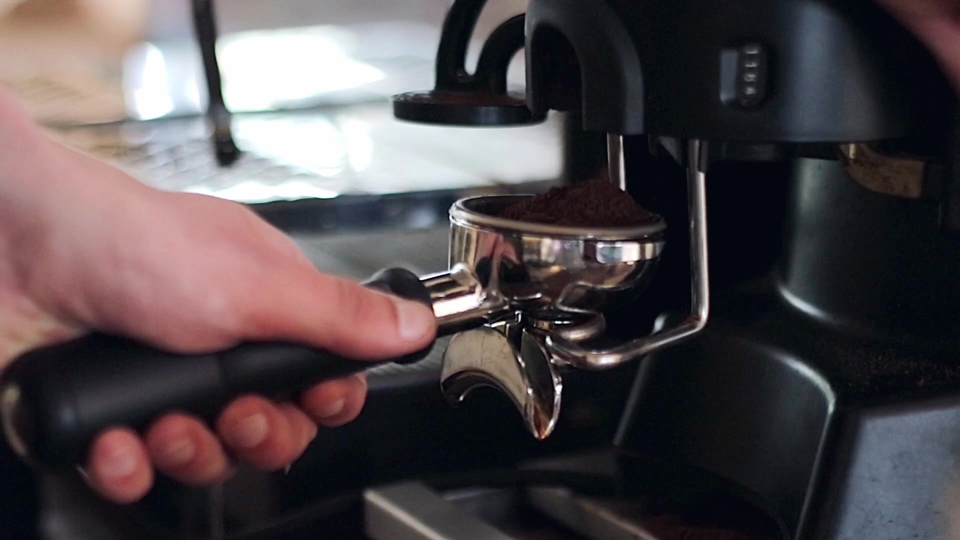 O-Town Coffee Baristaworkshop 4