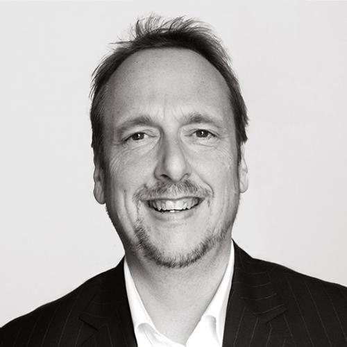 Ian Thorn    Chairman