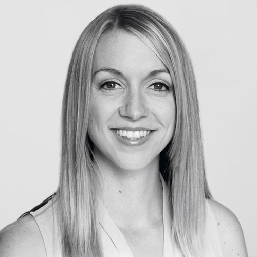 Nikki Davies    Managing Director