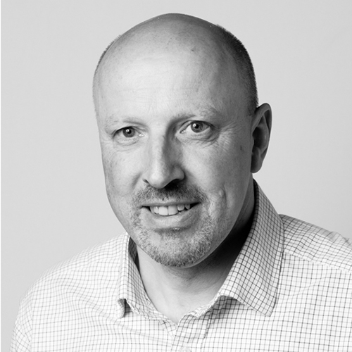 Ian Dunning    Practice Director