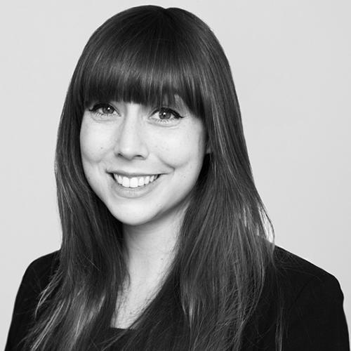 Emma Harris    Business Development Director