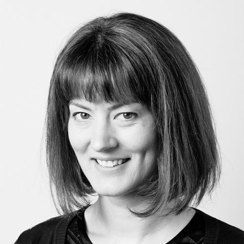 Jess Pickett    Marketing Assistant