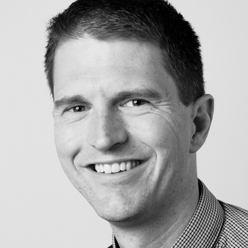 Daniel Hayman    Director